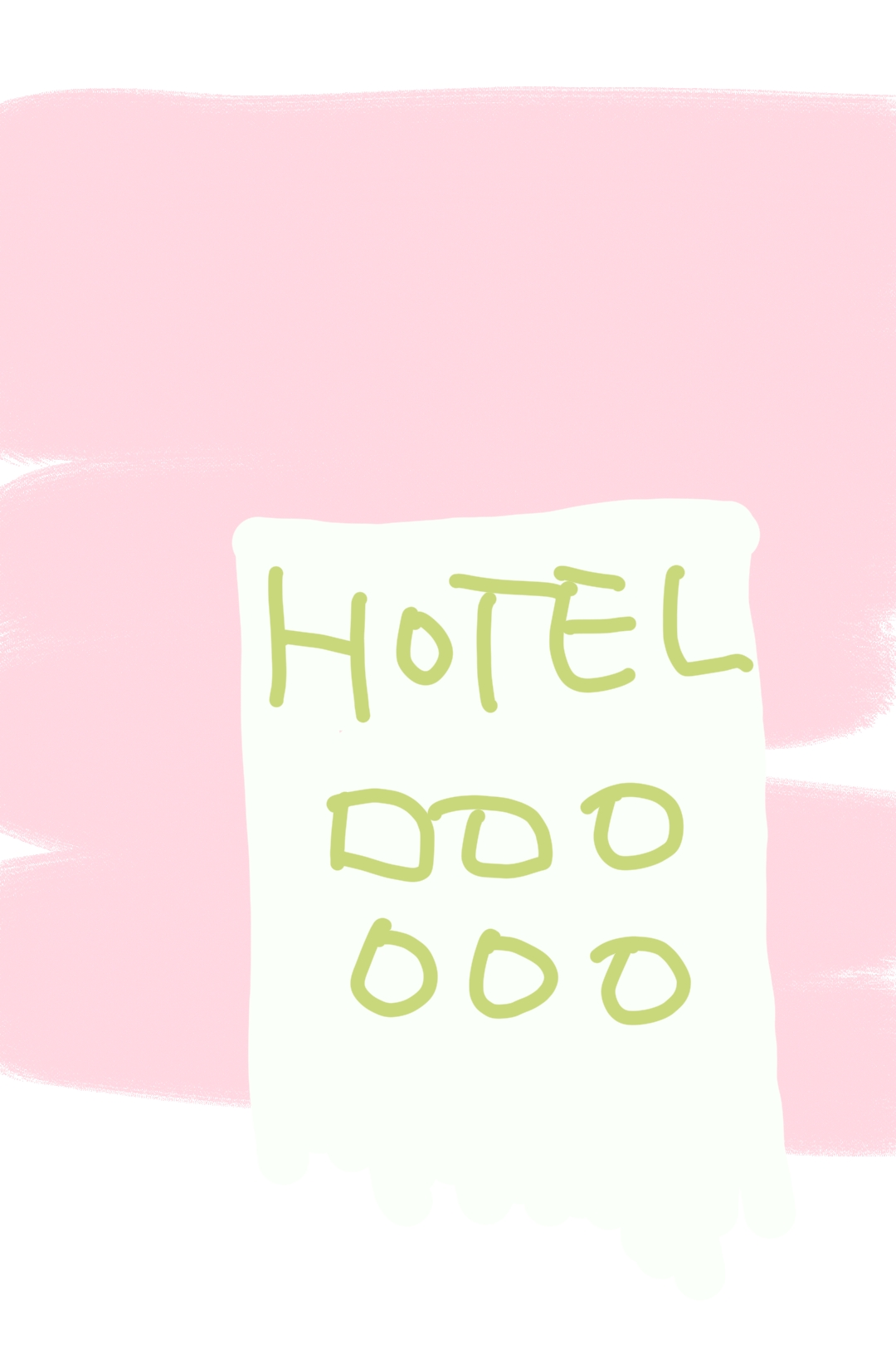 心霊現象・刺されて逃げ込んだ男女【ビジネスホテルの裏話②】